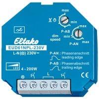 1438895_EUD61NPL-230_Universaldimmer-R,og-C-last,-LED-og-LED-med-drivere