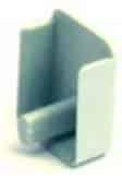 Endetildekning fordelingskinne, 2P, EK000 200100 E
