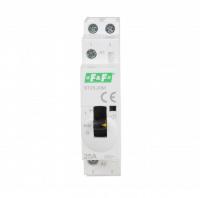ST25-20-M Modulær kontaktor med bryter av/på/auto. 2P. 25A