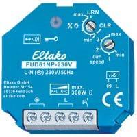 FUD61NP-230v, Universal dimme aktuator