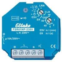 FSR61NP-230V. Bryte aktuator. 1NO, 10A/250V