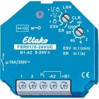 FSR61/8-24V-UC. Bryte aktuator. 1NO, 10A/250V
