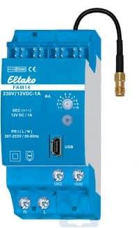 FAM14. Trådløs antenne modul, strøm forsyning 12W (1A)