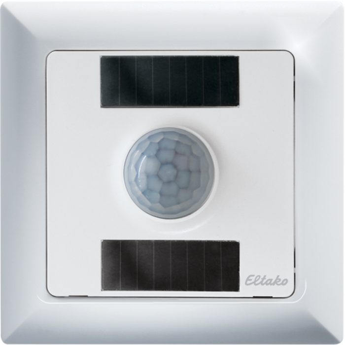 FBH55SB-wg Trådløs bevegelse/lux sensor. 4514272