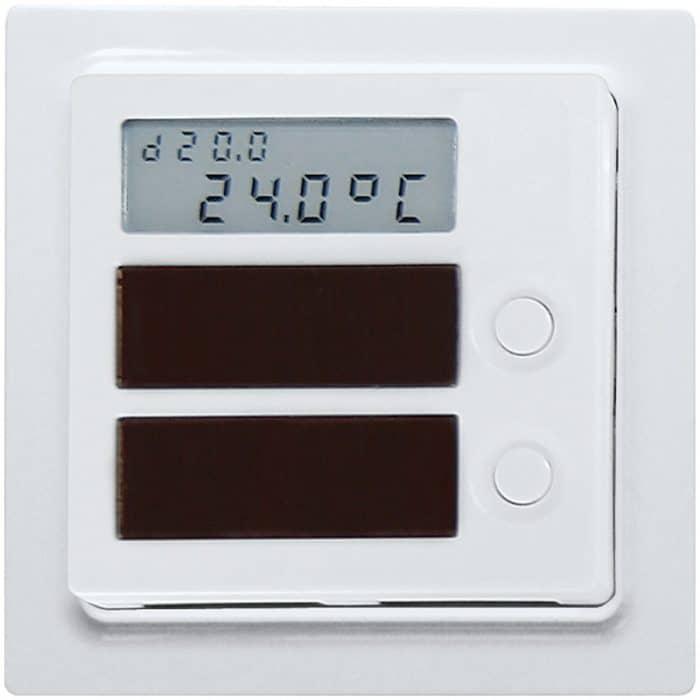 4514419 FTR55DSB-wg.Trådløs-termostat-med-display