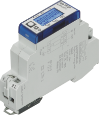 ALD1D5FD00A3A00 1-fas, Modbus interface, MID, 32 A, LCD, Multifunction