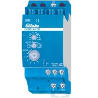 F4SR14-LED. Bryte aktuator med 4NO. 1+1+1+1 eller 4P ikke potensial frie kontakter. 4x400W 230V LED.
