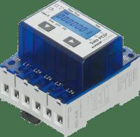 ALE3D5F10KA3A00, 3-phase, 3 × 230 / 400 VCA 50Hz S0-utg.