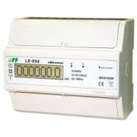 8200920 LE-05D KWh måler Digital