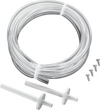 ASD-06, Montasjesett for trykkgiver med nippler og slange