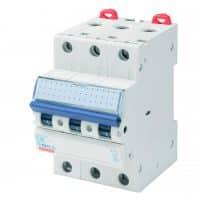 Elementautomat, 3P, 10A, B, GW92566