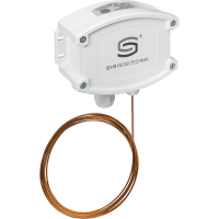 FST-5D Kapillarrørtermostat 3 meter føler