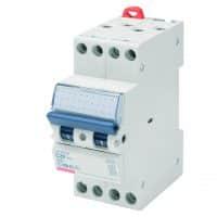 MiniElementautomat, 4P, 16A, C,GW90287