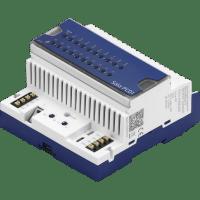 PCD1.A1000-A20 10 Digital Outputs 24V, 0.5A
