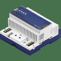 PCD1.G2200-A20 8 UI, 4 Analog Outputs 0…10V