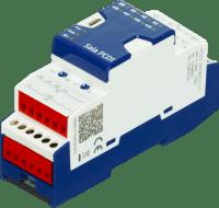 PCD1.W5300-C15 E-Line progr.bar 4 AI, 4AO
