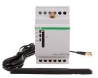 Simply max P01. GSM sender/mottaker m/ 2 innganger og 2 utganger 2xNO/8A