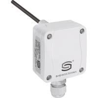 TM65-U 150MM Temperatur, kanalføler, 0-10v utgang