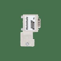 90° ProfiBus connector, skrutilkobling
