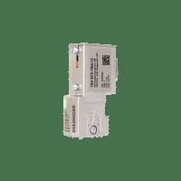 90° ProfiBus connector, diagnose LEDs, skrutilkobling