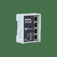 PROFINET Switch, 4-port, managed