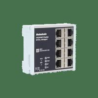PROFINET Switch, 8-port, managed