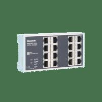 PROFINET Switch, 16-port, managed