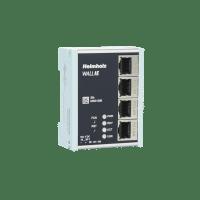 Industriell NAT Gateway/Firewall/Bridge. LAN/LAN. WALL IE